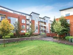 Flat For Sale  St. Albans Hertfordshire AL1