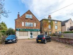 Flat For Sale Shenley Radlett Hertfordshire WD7