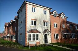 Flat For Sale  St Albans Hertfordshire AL4
