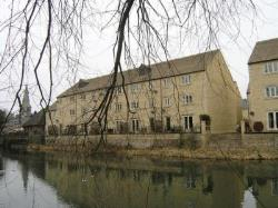 Flat For Sale  Stamford Lincolnshire PE9