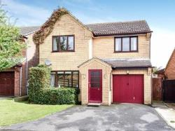 Detached House For Sale  Castle Bytham Lincolnshire NG33