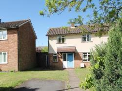 Terraced House To Let  Wittering Northamptonshire PE8