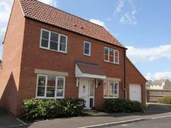Detached House To Let  Bourne Lincolnshire PE10