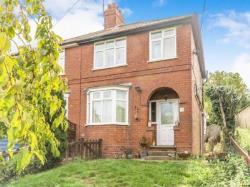 Terraced House To Let  Greetham Rutland LE15