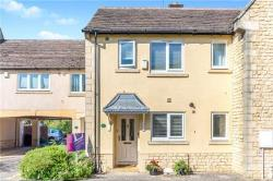 Terraced House For Sale  Stamford Lincolnshire PE9