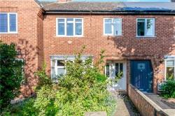 Flat For Sale Emlyns Street Stamford Lincolnshire PE9