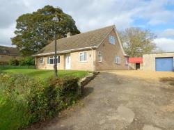 Detached House To Let  Thornhaugh Northamptonshire PE8