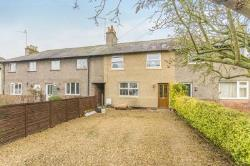 Terraced House To Let  Stamford Lincolnshire PE9