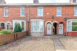 Terraced House To Let   Lincolnshire PE9
