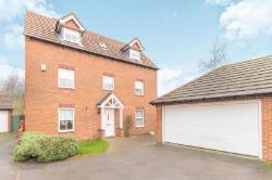 Detached House To Let  Uppingham Rutland LE15