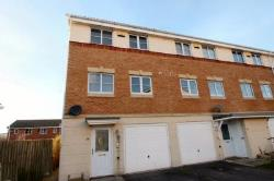 Semi Detached House To Let  Oakham Rutland LE15