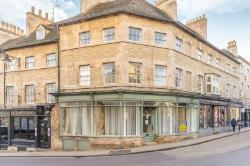 Flat To Let  Bath Row Lincolnshire PE9