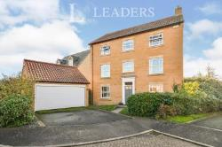 Detached House To Let  Ryhall Lincolnshire PE9
