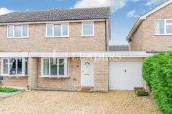 Semi Detached House To Let   Lincolnshire PE6