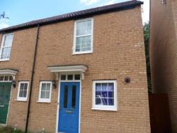 Semi Detached House To Let  Thetford Norfolk IP24