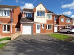 Detached House To Let  Stonehouse Gloucestershire GL10