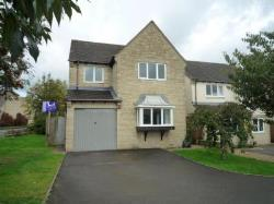 Detached House To Let  Stroud Gloucestershire GL5