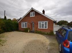 Detached House To Let  Halstead Essex CO9