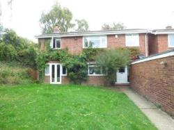 Detached House To Let  Bures Essex CO8