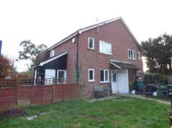 Flat To Let  Great Cornard Suffolk CO10