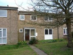 Terraced House To Let  Great Waldingfield Suffolk CO10