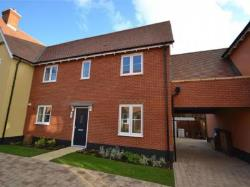 Semi Detached House To Let  Sible Hedingham Essex CO9