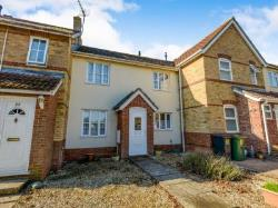 Terraced House To Let  Halstead Essex CO9