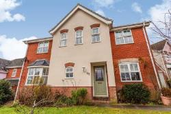 Detached House To Let  Richard Burn Way Suffolk CO10