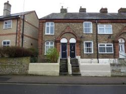 Semi Detached House To Let  Croft Road Suffolk CO10