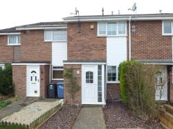 Terraced House To Let  Great Cornard Suffolk CO10