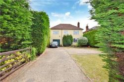 Detached House For Sale Great Cornard Sudbury Suffolk CO10