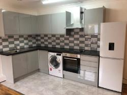 Flat To Let  8 Newton Road Suffolk CO10