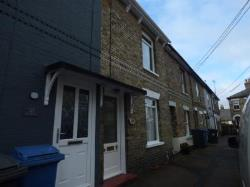 Terraced House To Let  Newmans Road Suffolk CO10