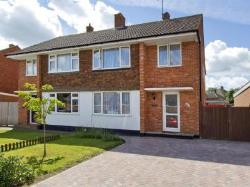 Semi Detached House For Sale  Tonbridge Kent TN10