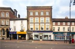 Flat For Sale 133 High Street Tonbridge Kent TN9