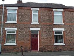 Terraced House For Sale  Warrington Cheshire WA1