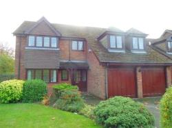 Detached House To Let  Warrington Cheshire WA4
