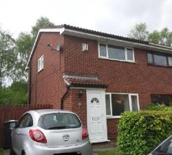 Other To Let  Warrington Greater Manchester WA3