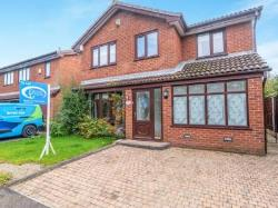 Detached House To Let  Warrington Cheshire WA5