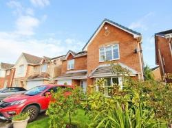 Detached House To Let  Great Sankey Cheshire WA5