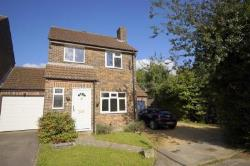Detached House For Sale  Horndean Hampshire PO8