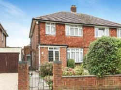 Semi Detached House For Sale  Havant Hampshire PO9