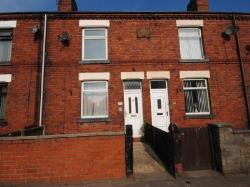 Terraced House To Let  Wigan Greater Manchester WN5