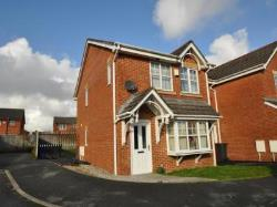 Detached House To Let  Wigan Greater Manchester WN5