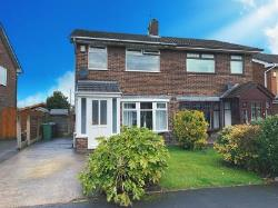 Semi Detached House To Let  Ashton-in-Makerfield Greater Manchester WN4