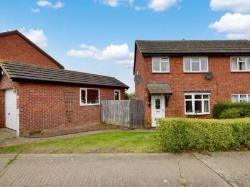 Semi Detached House For Sale  Silver End Essex CM8