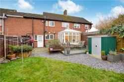 Terraced House For Sale  Witham Essex CM8