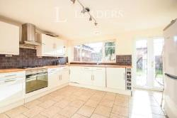 Terraced House To Let  Oak Fall Essex CM8