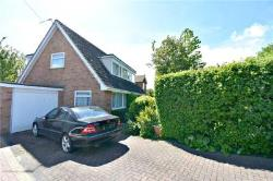 Detached House For Sale  Witham Essex CM8
