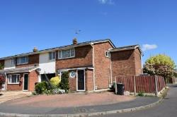 Semi Detached House To Let  Dorothy Sayers Drive Essex CM8